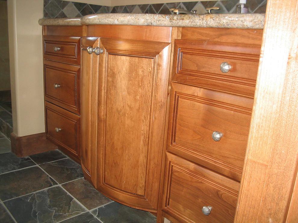 Radius Cabinets - Traditional - Bathroom - Sacramento - by ...