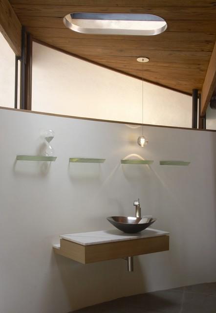 radius house contemporary-bathroom