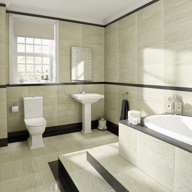 Rak empire bathroom suite contemporary bathroom Empire bathrooms
