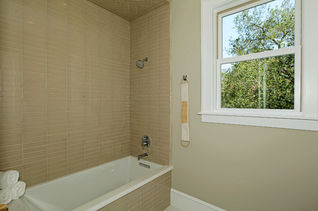Ranch Lane contemporary-bathroom