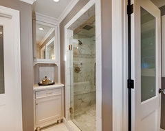 Ranch Remodel traditional bathroom