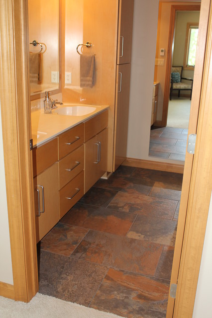 Ranch renovation for Bathroom remodeling manitowoc