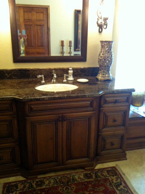Ranch Style Master Bathroom Remodel Before And After Traditional Bathroom Sacramento By
