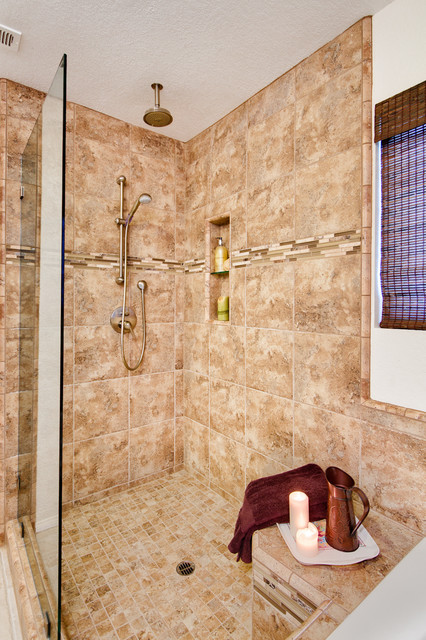 Rancho Bernardo Bathroom traditional-bathroom