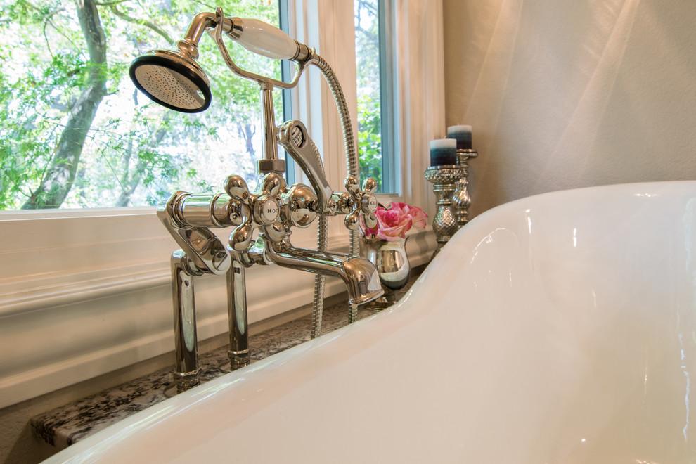 Randy in El Dorado Hills - Traditional - Bathroom ...