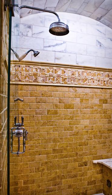 Rausch House traditional-bathroom