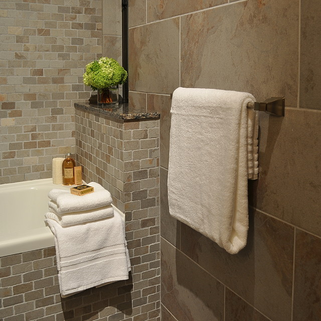 bathroom tile designs pictures bath style ready to try a larger tile 16748