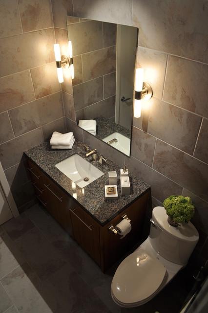 Raveninside interior design contemporary bathroom for Bathroom design vancouver