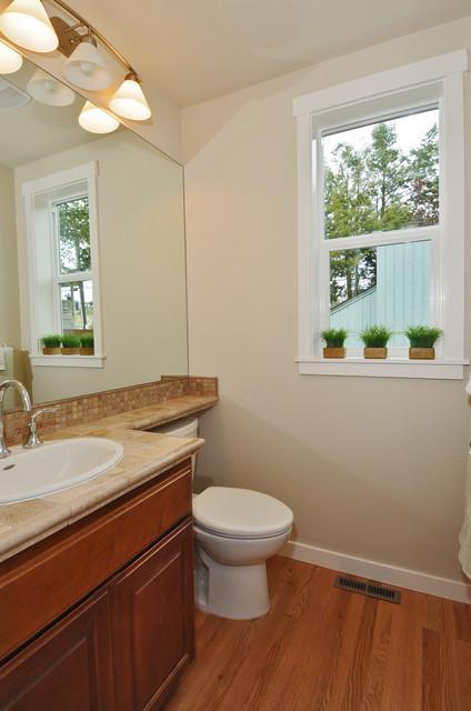 Ravenna Custom Home traditional-bathroom