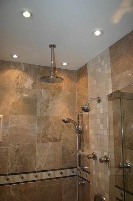 Ray Master Bath klassisk-badrum