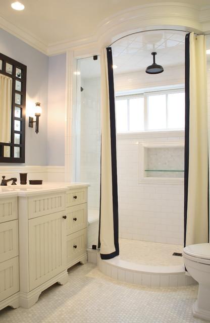 Reaume Construction U0026 Design Traditional Bathroom