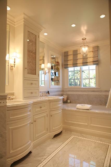 Reaume Construction Amp Design Traditional Bathroom