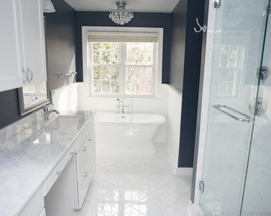 80,443 faux marble tile Home Design Photos