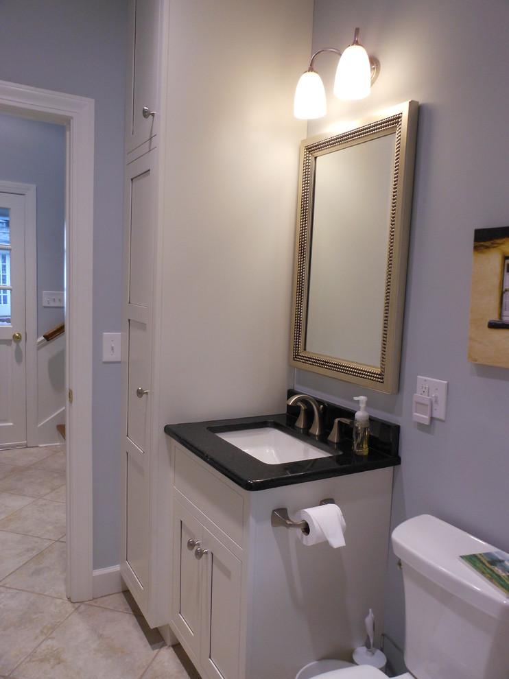 Rebecca's Remodel - Traditional - Bathroom - Birmingham ...