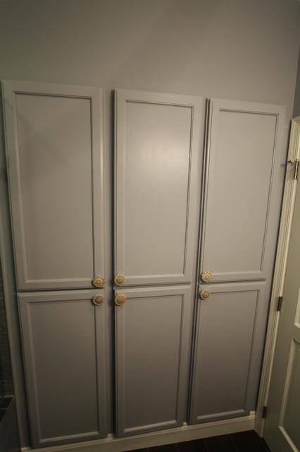 recessed storage cabinets bathroom