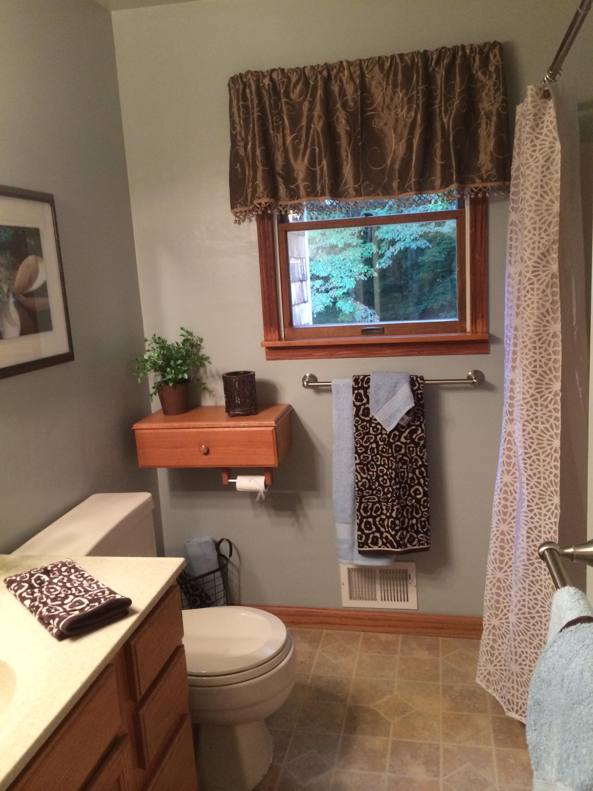 Redesign - Bathroom (Ewing)