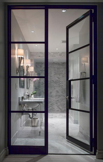 Rehme steel windows doors contemporary bathroom austin by rehme steel windows doors contemporary bathroom planetlyrics Images