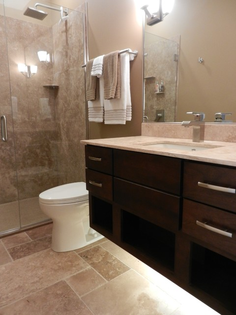 Rejuvenated 5 x 9 bathroom traditional bathroom st for 8 x 4 bathroom designs