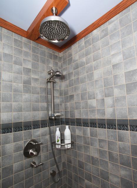 Relooking int rieur d une maison de 25 ans bathroom - Relooking interieur maison ...