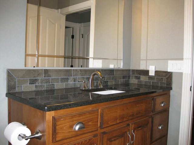 Remedel and Addition - Centerton, AR traditional-bathroom