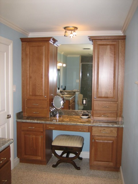 Remodel Traditional Bathroom New Orleans By Dc