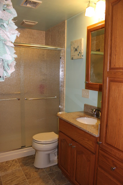Bathroom Remodeling For Handicap Accessibility : Remodel for handicap accessibility traditional