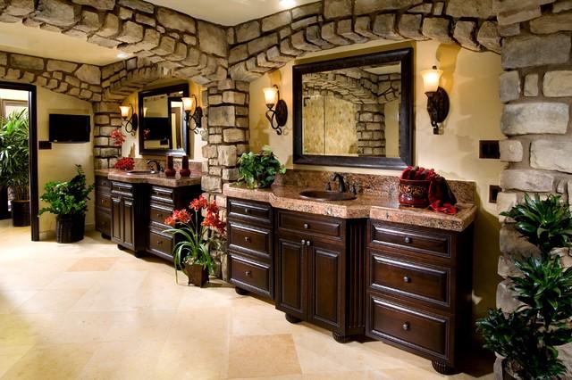 Remodel Project Laguna Beach Ca Mediterranean Bathroom Orange County By Kk Design Koncepts