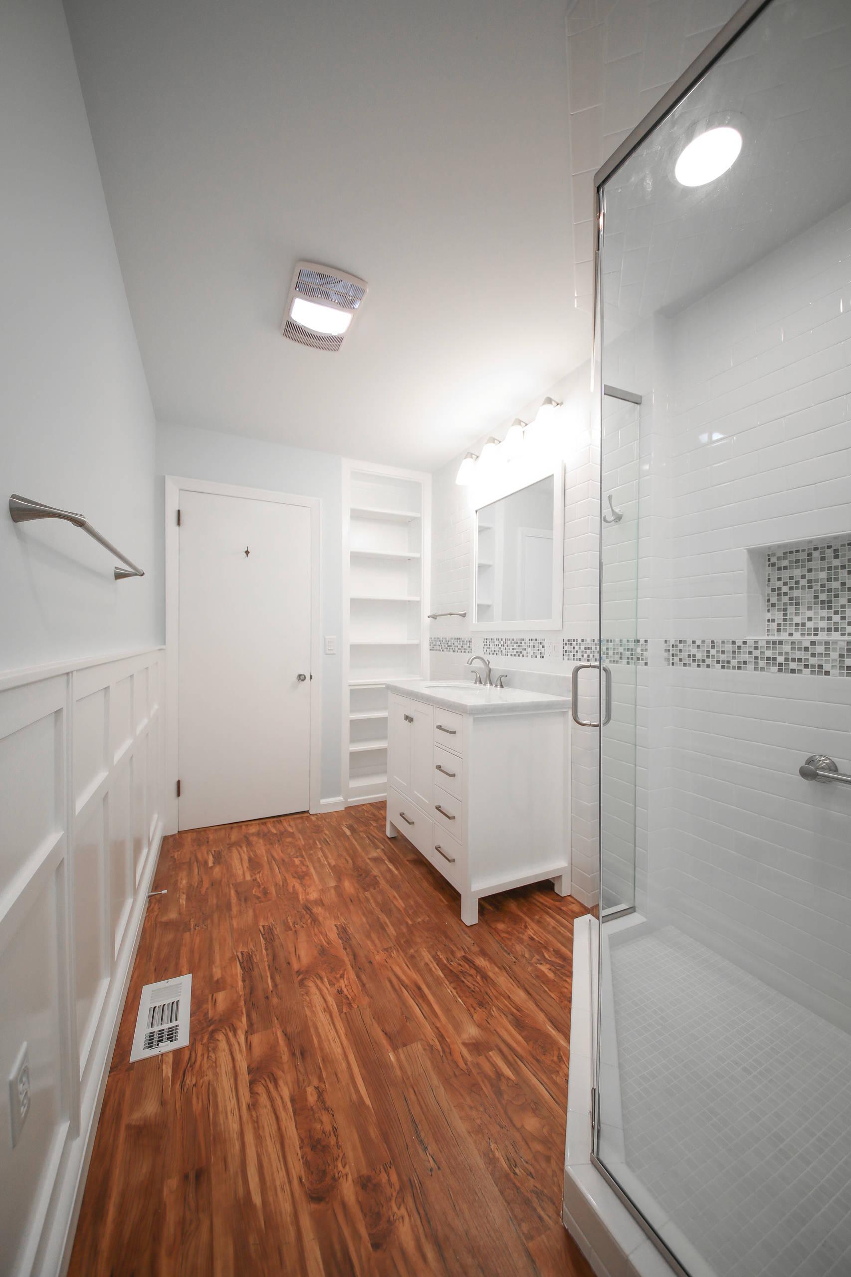 Remodel: Suncrest Bathroom