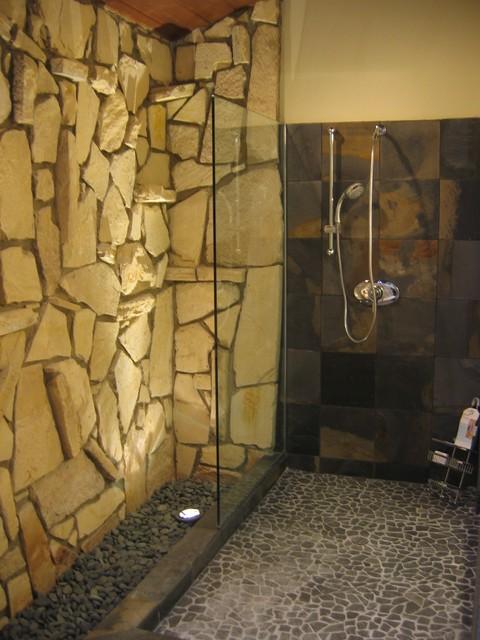 Remodel Upland modern-bathroom