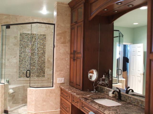 Remodeled Bath traditional-bathroom
