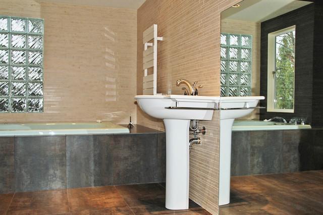 Remodeled Bathrooms Contemporary Bathroom San Francisco By Berkeley Design Center