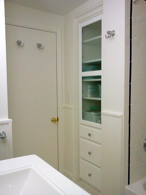 Remodeled Chanel Bath Traditional Bathroom Louisville By Doiron Professional Remodeling