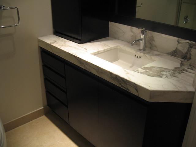 Remodeling, Interior Design contemporary-bathroom