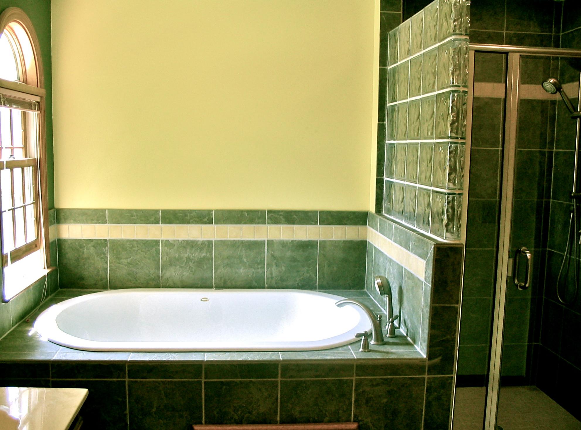 Renaissance Custom Bathrooms
