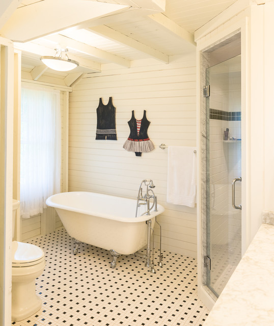 Renovation Of 1920 S Vacation Home In Martha S Vineyard