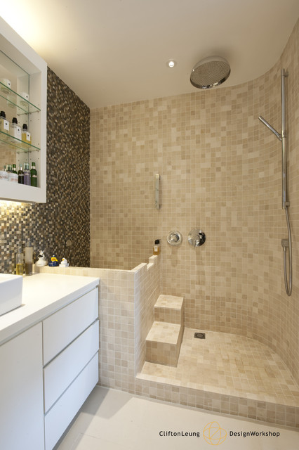 Small Bathroom Design Hong Kong repulsa bay garden - the home gallery - contemporary - bathroom