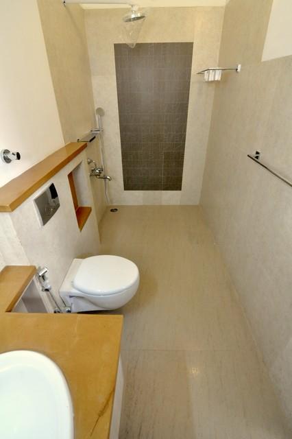... Bathroom - Bengaluru - by Architecture + Research Laboratory Bangalore