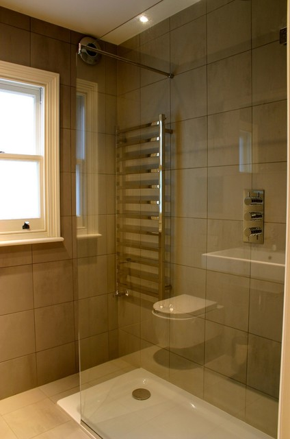 Residential extension and remodeling in clapham london for Residential bathroom remodeling