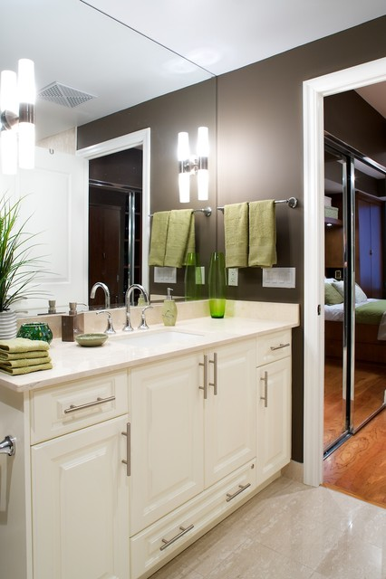 Residential Interior Photography traditional-bathroom