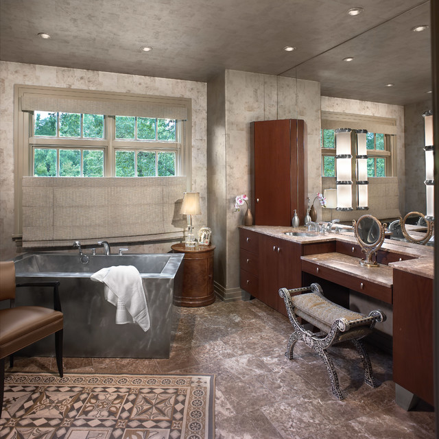 Tampa Bay Bathroom Remodeling: Residential Interiors