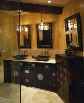 residential 15 zen inspired asian bathroom designs for inspiration
