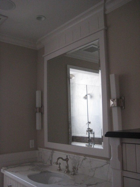 Residential Lighting Traditional Bathroom Orange County By Lighting Innovation