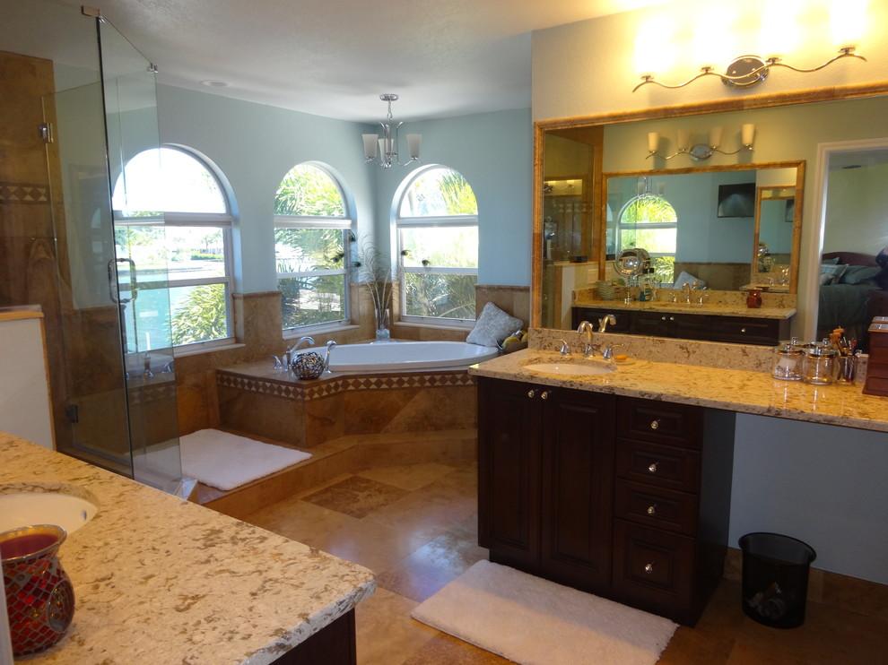 Residential Master Bathroom Renovation, St Petersburg, FL ...