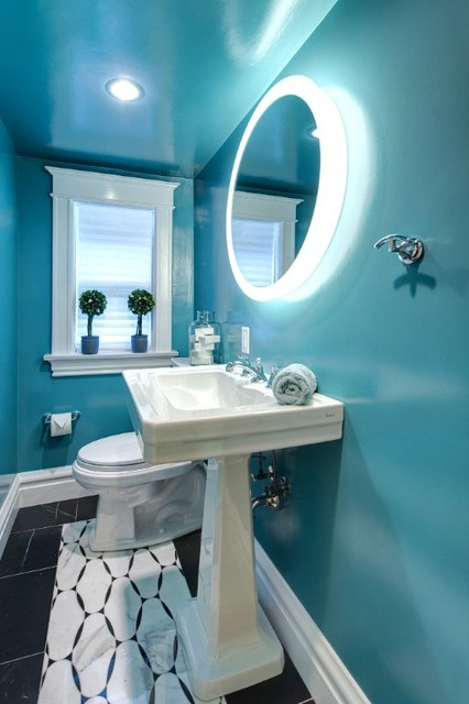 Residential s of Electric Mirror projects