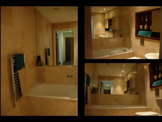 Residential projects traditional bathroom manchester for Bathroom design manchester