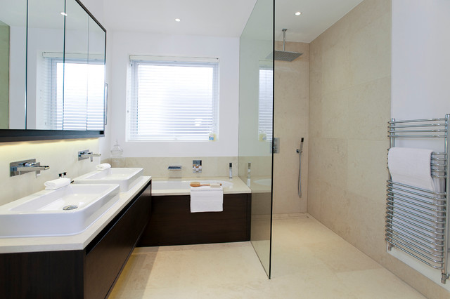 Residential property shore road poole dorset for Best bathrooms on the road