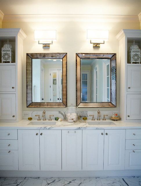 Residential remodel for Residential bathroom remodeling