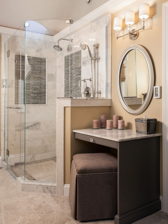Large Corner Shower Stalls Home Design Ideas Pictures Remodel And Decor