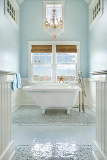 Bathroom Vanities Orange County on Restoration 3   Traditional   Bathroom   Orange County   By Aquatic