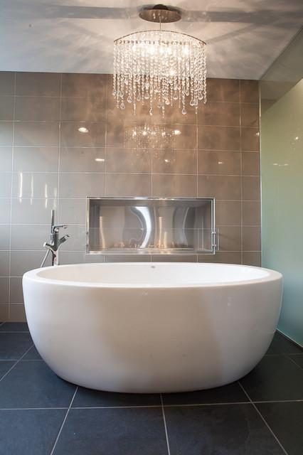 Restoration Development, LLC contemporary-bathroom